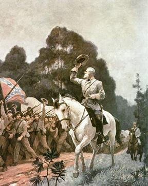Image result for civil war lee 1862
