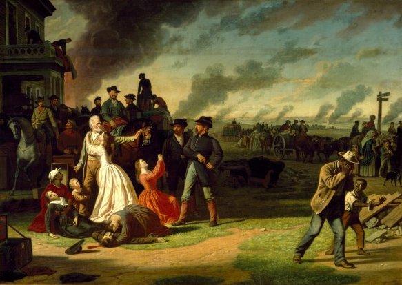 The Struggle For Missouri Essential Civil War Curriculum